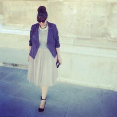 T H E D U C H E S S by Ana Pizarro: My favourite curvy fashion bloggers