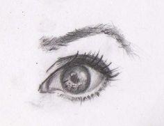 #eye #life #Cubo #draw