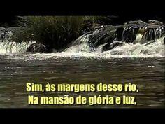 Hinário Adventista 553 - Há um  Rio Cristalino