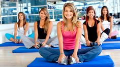 10 Tips For Your First Group Exercise Class