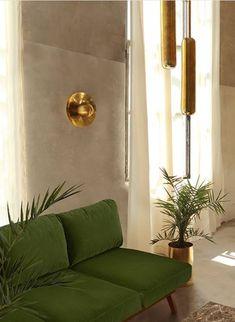 Metropolis Scone & U2 lamp Sofa, Couch, U2, Architecture Design, Interiors, Interior Design, Furniture, Home Decor, Nest Design