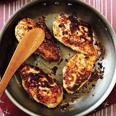 25 Healthy Chicken Breast Recipes.
