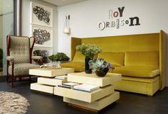 2013 Kips Bay Decorator Show House {designed by Huniford Design Studio, photo credit: timothy bell}