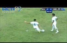 Cuplikan Gol Mongolia vs Indonesia 7-0