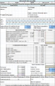Telecharger bulletin de salaire assistant maternelle gratuit  Logitheque