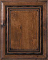 Finished Kitchen Cabinet Doors