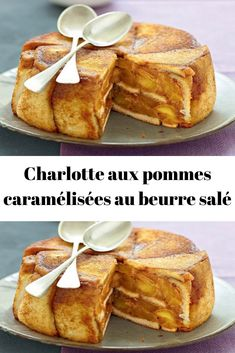 Charlotte Dessert, Delicious Desserts, Dessert Recipes, Pastry Cake, Pavlova, Recipe Please, Meals For One, Biscuits, Good Food