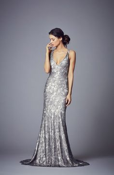 Adriana | Evening Wear Collection 2017 by Suzanne Neville