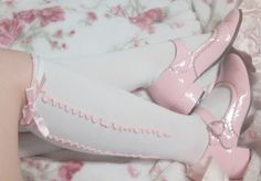 Babydoll shoes.