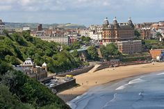 £98 instead of £228 (at The Royal Scarborough Hotel) for a 2-night break for two including breakfast or £119 with dinner - save up to 57%