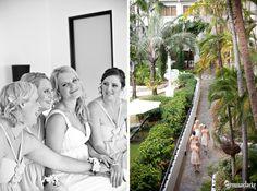 Leza and Graham's Destination Wedding In Palm Cove - Gemma Clarke Photography Tropical Weddings, Best Part Of Me, Wedding Vendors, Vows, Graham, Bridesmaids, Destination Wedding, Palm, Bridal