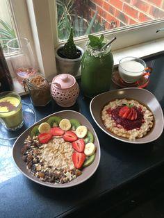 B fast - Healthy Snacks, Healthy Eating, Healthy Recipes, Food Is Fuel, Aesthetic Food, Clean Recipes, Soul Food, Clean Eating, Clean Diet