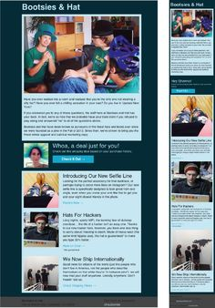 How to create great-looking responsive HTML emails   Web design   Creative Bloq