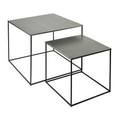 2tlg. Square Tischset