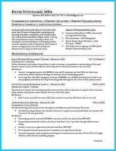 cool cool credit analyst resume example from professional check more at http