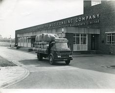 Dodge Trucks, Old Trucks, Old Lorries, Commercial Vehicle, Bradford, Transportation, City, Vehicles, South Boston