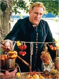 Vatel is based on the life of 17th-century French chef François Vatel, starring Gérard Depardieu as Vatel. Francois Vatel is known as the great French chef who committed suicide in 1671 at Château de Chantilly, France over a seafood delivery for an extravagant banquet for 2,000 people hosted in honour of Louis XIV, that went wrong.