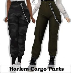 Lumy Sims - Harlem Cargo Pants for The Sims 4 Source by ukebilbery Sims 4 Mods Clothes, Sims 4 Clothing, Sims Mods, Sims 4 Toddler Clothes, Die Sims 4 Packs, Vêtement Harris Tweed, Vans Era, Sims 4 Gameplay, Sims 4 Dresses