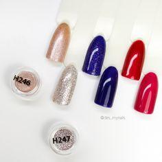 Christmas nails 2019 🎄 Christmas Nails 2019, Nail Designs, Tips, Nail Desighns, Nail Design, Nail Art Ideas