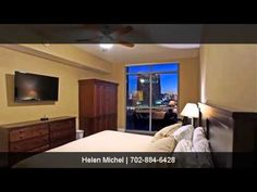 Just listed fully furnished Condo on Las Vegas Strip !!