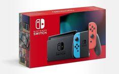 La Nintendo Switch s'affiche à un prix imbattable du coté de l'enseigne en ligne Amazon. Elle est à 292,90 € dans son coloris rouge et bleu. Un bon prix qui baisse encore un peu plus grâce à un coupon de...