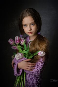 spring by Sergey  Piltnik (Пилтник) - Photo 143801553 - 500px