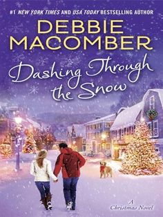 Cover image for Dashing Through the Snow | Borrow the ebook for free with your Mesa Public Library card and the Greater Phoenix Digital Library.
