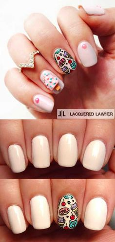 Our 12 Favorite Lacquered Lawyer Nail Designs – Cat Cones -Looking For Easy, DIY… Classy Nails, Trendy Nails, Diy Manicure, Diy Nails, Take Off Acrylic Nails, Boots Christmas Gifts, French Pedicure, Nail Polish, Gel Nail