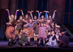 Annie Musical Costumes Orphans http://blog.chron.com/criticscritic ...