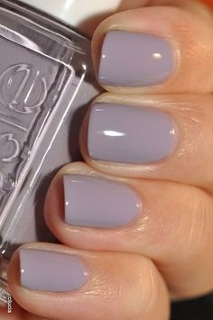Nail Polish 12 Trendy Stunning Manicure Ideas for Short Acrylic Nails Design - Esther Adeniyi - # Ac Love Nails, How To Do Nails, Pretty Nails, Fun Nails, Pretty Nail Colors, Nail Art Vernis, Nagellack Design, Manicure And Pedicure, Manicure Ideas