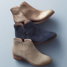 Splendid booties