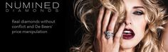 Numined Diamonds is one of the most repudiated diamond jewelers in Chicago offers man made diamonds earring, pendent and wedding or engagement rings in reasonable price range.