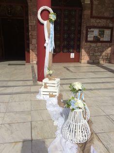 Στολισμοί Γάμου & Βάπτισης