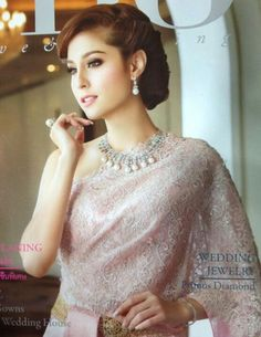 Beauty thai girl