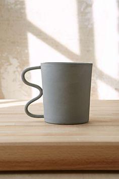 Aandersson Design Shapes 3 Mug