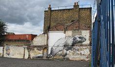 Roa - London