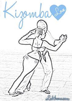 Kizomba Dancing - Passion on the dance floor. http://www.lahuera.com/kizomba-dancing/
