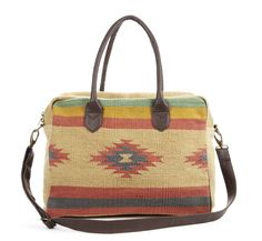 Sole Society Bags - Tribal Briefcases - Lukka