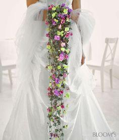 Hochzeitsfloristik: Besondere Brautsträuße mit Nelken
