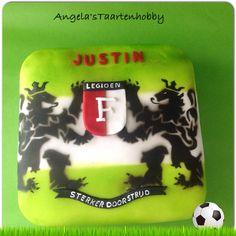 Feyenoord legioen