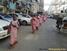 yangon photography walk rangoon burma