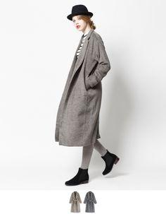 1/23 #ベハティ・プリンスルー #ニット帽 #ガウンコート #ドクターマーチン | 海外セレブ最新画像・私服ファッション・着用ブランドまとめてチェック DailyCelebrityDiary*