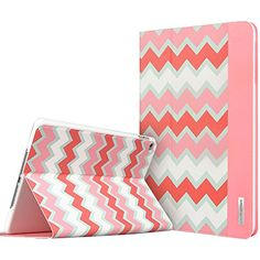 iPad+Air+2+Case,+ESR®+Beat+Series+Pattern+Flip+Smart+Cover+with+Magnetic+Auto+Sleep/+Wake+Function+for+iPad+Air+2/+iPad+6th+Generation+(Pink+Chevron)+ESR+http://www.amazon.co.uk/dp/B00P8IWW4Q/ref=cm_sw_r_pi_dp_Ju8jwb0EF1ST8