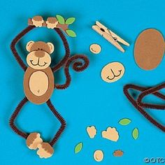 MONKEY CRAFT - Bing Bilder