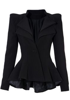 Outerwear to Glam Up Any Outfit | Lookbook Store | Page 5