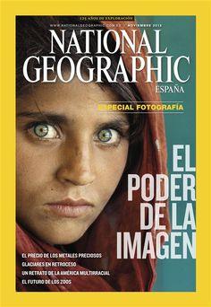 National Geographic España Noviembre 2013