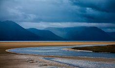 Iceland: Westfjords: Atmospheric