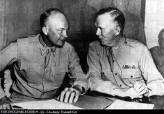 Marshall and Eisenhower and How to Win a War | John Batchelor Show -- our favorite radio interviewer!