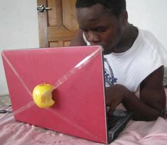 If you want an Apple, but can't afford one ;-)