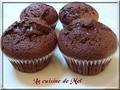 No Cook Desserts, No Cook Meals, Dessert Recipes, Fondant Cupcakes, Chocolate Fondant, Chocolate Cupcakes, Chocolat Cake, Cake Factory, Coco